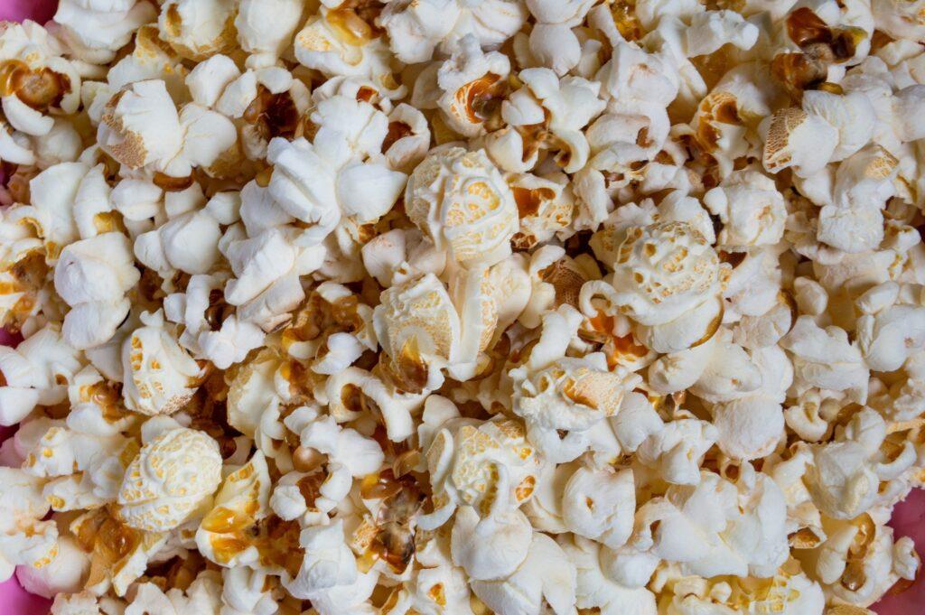Palomitas, cotufas, popcorn